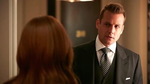 Suits: Season 5 – Episode Compensation