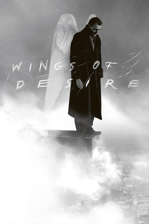 Download Wings of Desire (1987) Movie Free Online