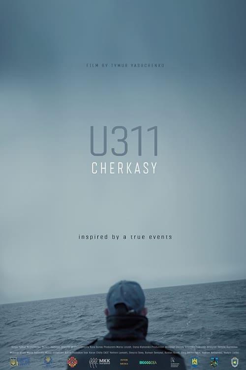 U311 «Черкаси»