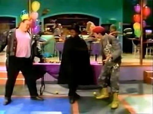 Assistir Power Rangers – Mighty Morphin S01E53 – 1×53 – Dublado