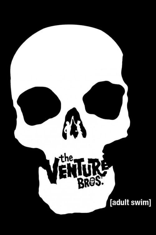 Venture bros season 6 air date in Perth