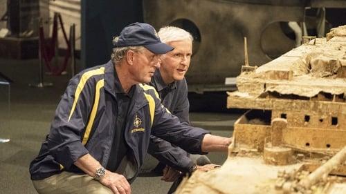 Titanic: 20 évvel később James Cameronnal