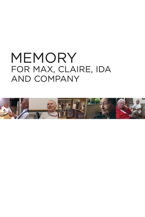 Filme Memory for Max, Claire, Ida and Company De Boa Qualidade