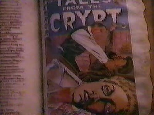 Tales from the Crypt: Season 7 – Episod About Face