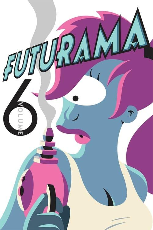 Futurama: Saison 6