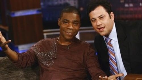 Jimmy Kimmel Live!: Season 8 – Episod Tracy Morgan, Brad Paisley