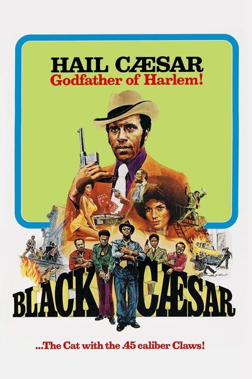 Filme Black Caesar Com Legendas Em Português