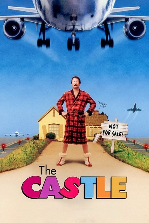 The Castle (1997) Poster