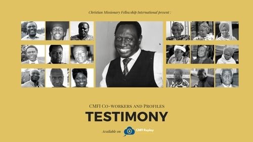 CMFI Co workers and profiles testimony