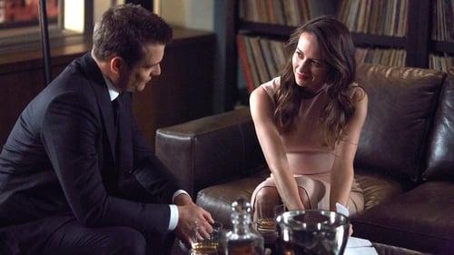 Suits: Season 5 – Episode No Puedo Hacerlo