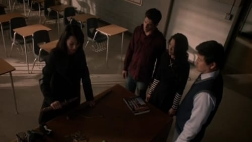 Teen Wolf - Season 3 - Episode 21: The Fox and the Wolf