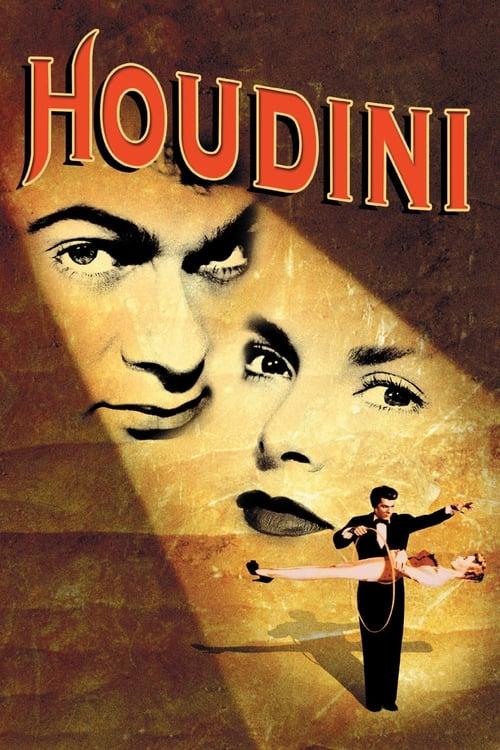 Houdini (1953) — The Movie Database (TMDb)