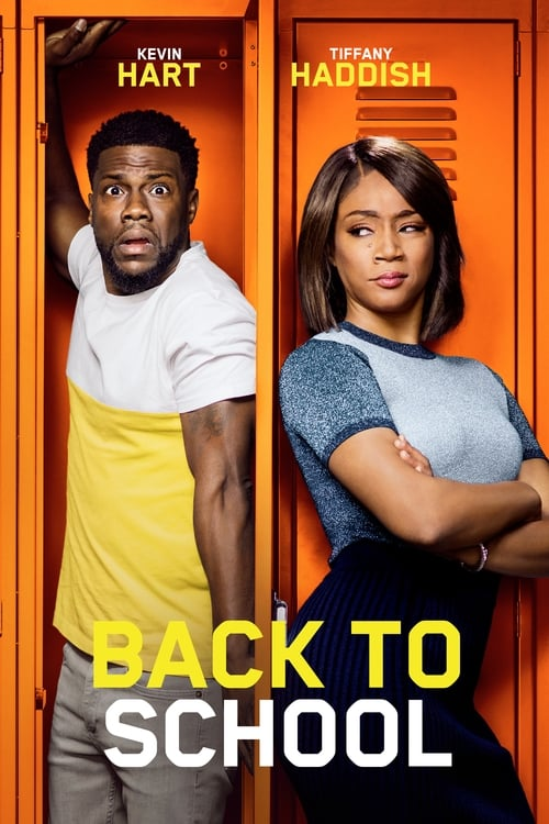 Back to School Film en Streaming HD