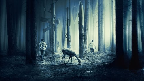 The Hunt - The Ultimate Human Hunting Experience - Azwaad Movie Database