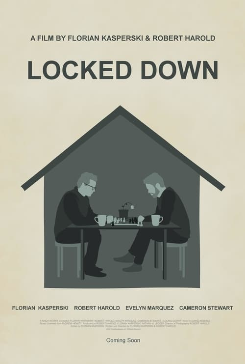 Link Locked Down
