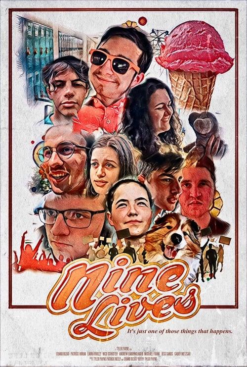 Nine Lives: Part 1