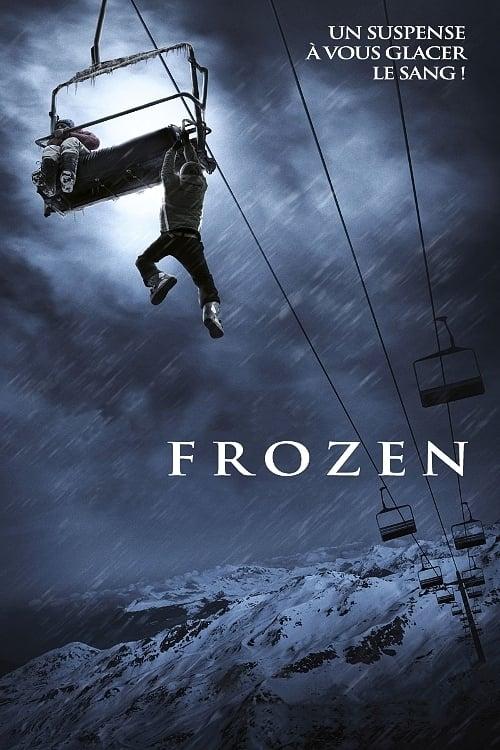 ® Frozen (2010) ©