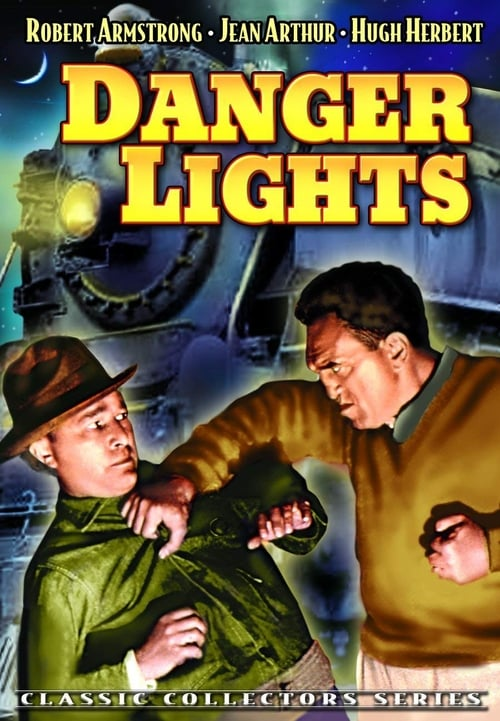 Danger Lights (1930)