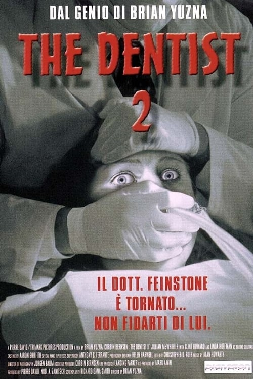 The Dentist 2 (1998)