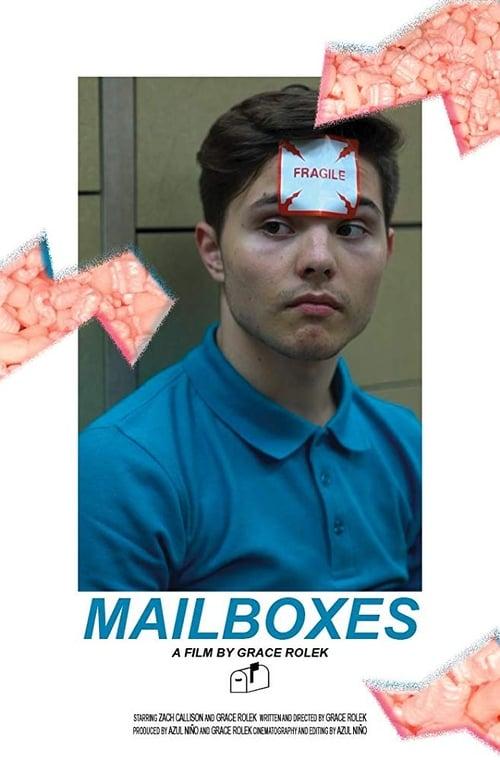 Film Ansehen Mailboxes In Deutscher Sprache An