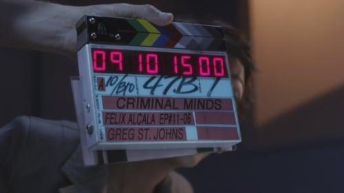 Criminal Minds: Specials – Épisode Deleted Scene´s