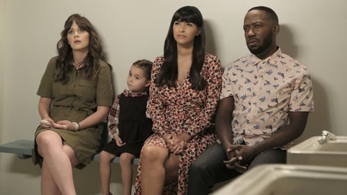 Watch New Girl S7E01 Online