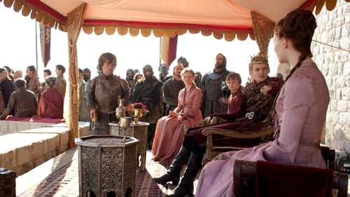 Game of Thrones - Season 2 - Episode 1: The North Remembers