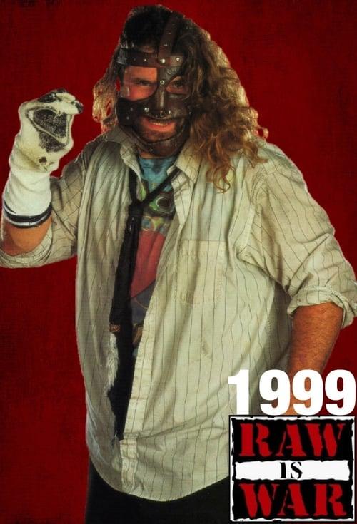 WWE RAW: Saison 7