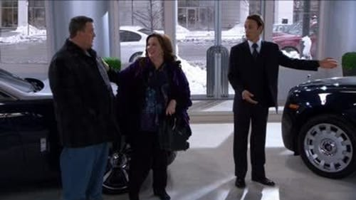 Mike Molly 2013 Blueray: Season 4 – Episode Mike & Molly's Excellent Adventure