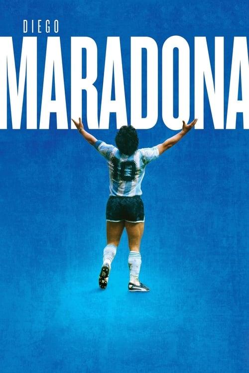 Mire Diego Maradona En Buena Calidad