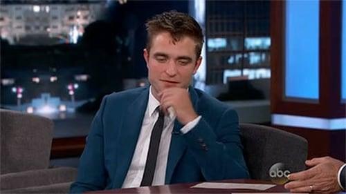 Jimmy Kimmel Live 2014 Streaming: Season 12 – Episode Robert Pattinson, Pablo Schreiber, Nico & Vinz