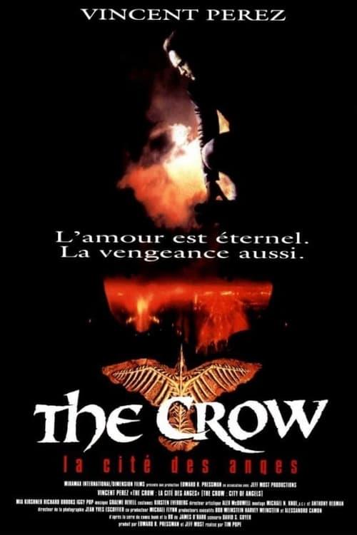The Crow, la cité des anges (1996)