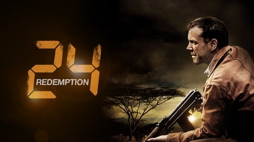 24: Redemption -  - Azwaad Movie Database