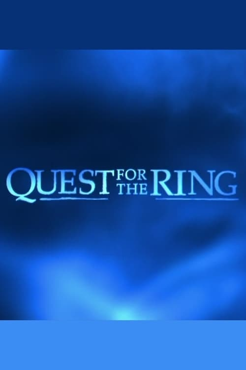 Quest for the Ring (2001)