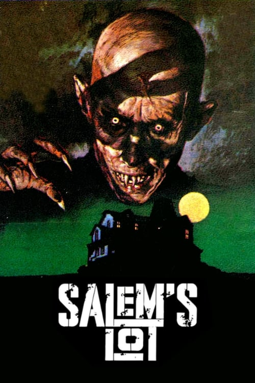 Salem's Lot 1979 Poster
