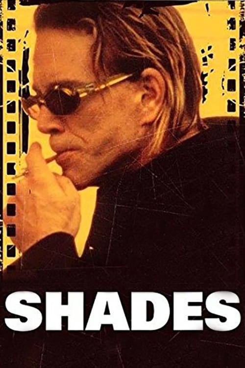 Filme Shades Em Boa Qualidade Hd 1080p