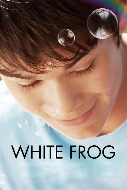 White Frog (2012) Poster