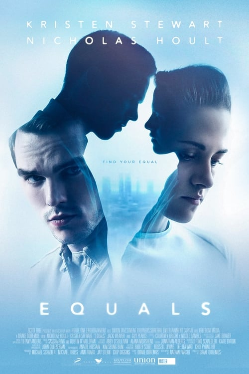 Streaming Equals (2015) Full Movie