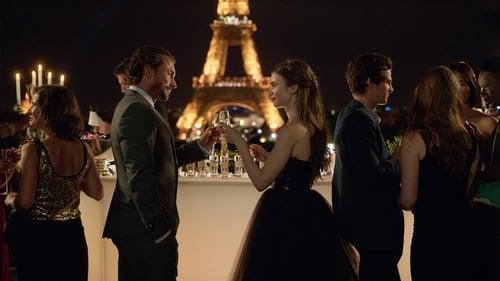 Assistir Emily em Paris S01E02 – 1×02 – Dublado
