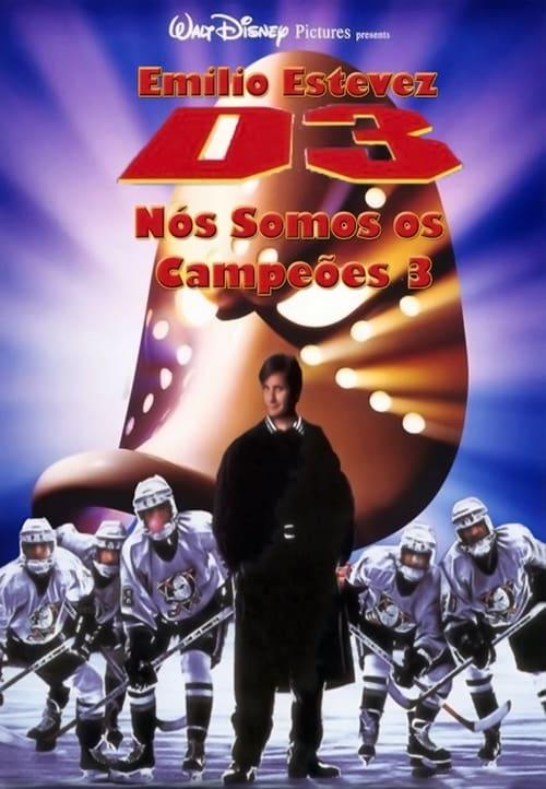 Assistir Nós Somos os Campeões 3 Grátis Em Português