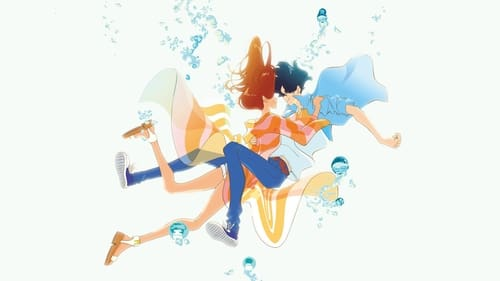 Ride Your Wave (Kimi to, nami ni noretara) (2019)