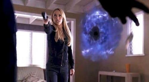 Heroes - Season 3: Villains / Fugitives - Episode 5: Angels and Monsters