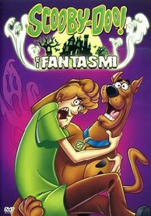 Scooby-Doo e i fantasmi