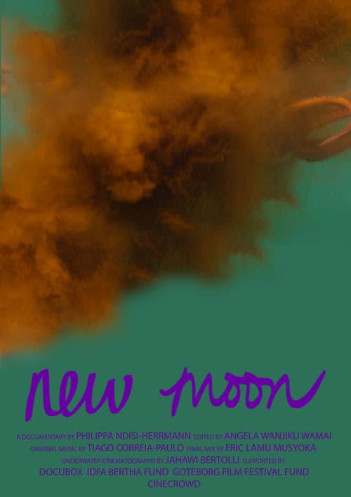 New Moon (2018)