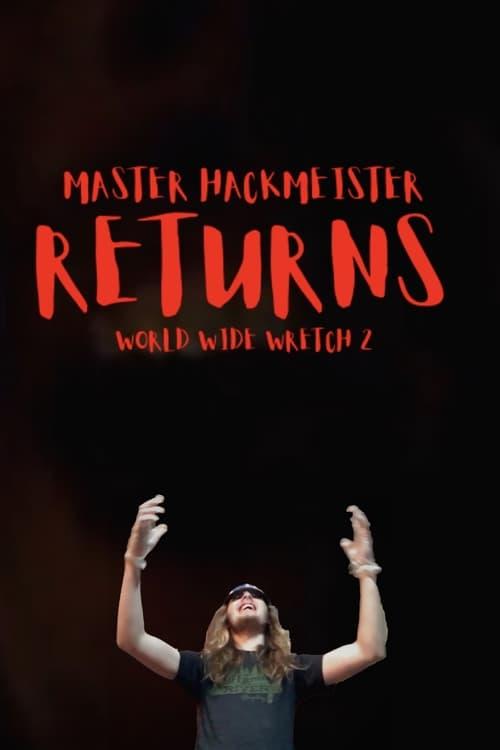 Master Hackmeister Returns: World Wide Wretch 2 tv Hindi Film Free Watch Online