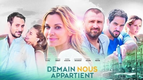 demain nous appartient episode 2 streaming
