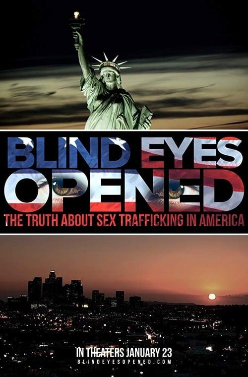 Torrent Blind Eyes Opened