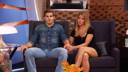 Big Brother: Season 17 – Episode Episode 20