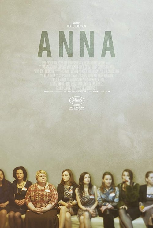 What a Anna cool Movie?