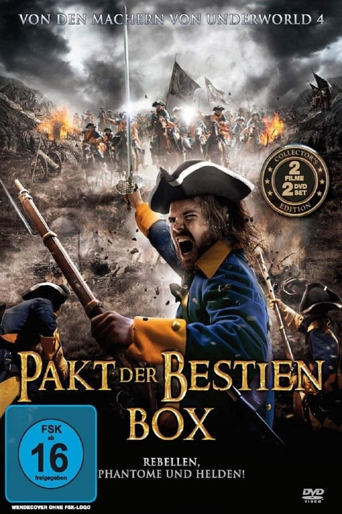 Poster von Pakt der Bestien - The Sovereign's Servant
